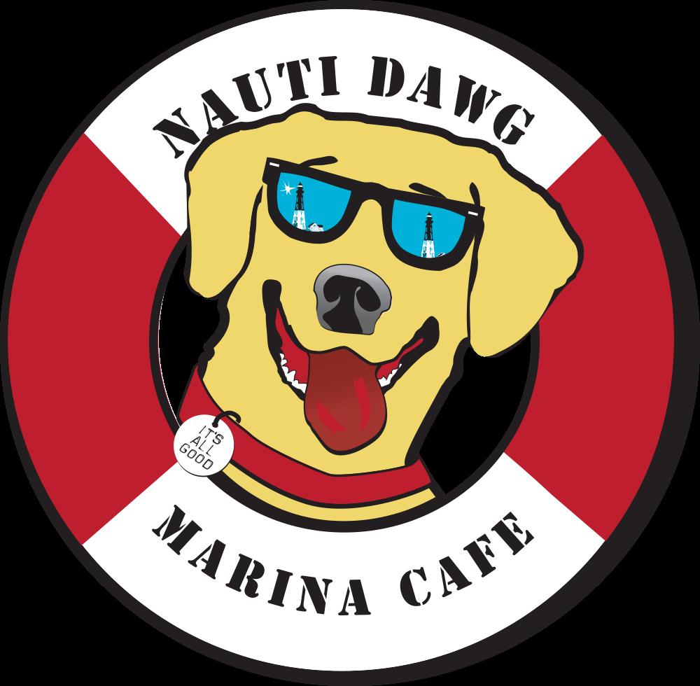 Nauti Dawg Marina Cafe
